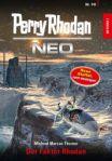 Perry Rhodan NEO Bd. 141 von Michael Marcus Thurner