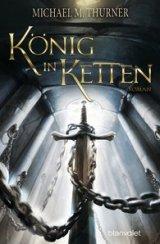 """Erste Rezensionen zu """"König inKetten"""""""
