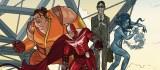 Die Austrian Superheroes