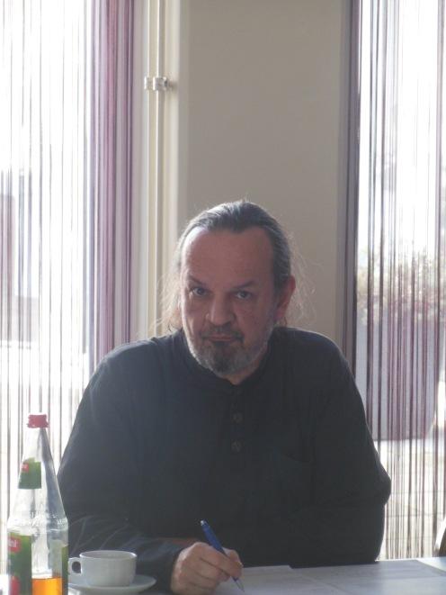 Leo Lukas (Herbst 2017)