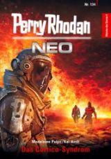 Die neue NEO-Autorin