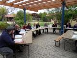 Photos vom Schreibcamp
