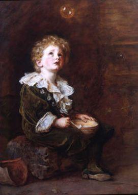 Das Original hängt in der Lady Lever Art Gallery, Port Sunlight