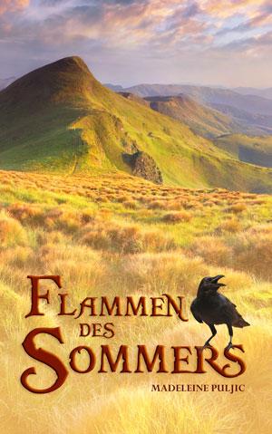 Flammen des Sommers (Fantasy)
