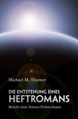 """Mein Ebook zum Thema """"Heftroman"""""""