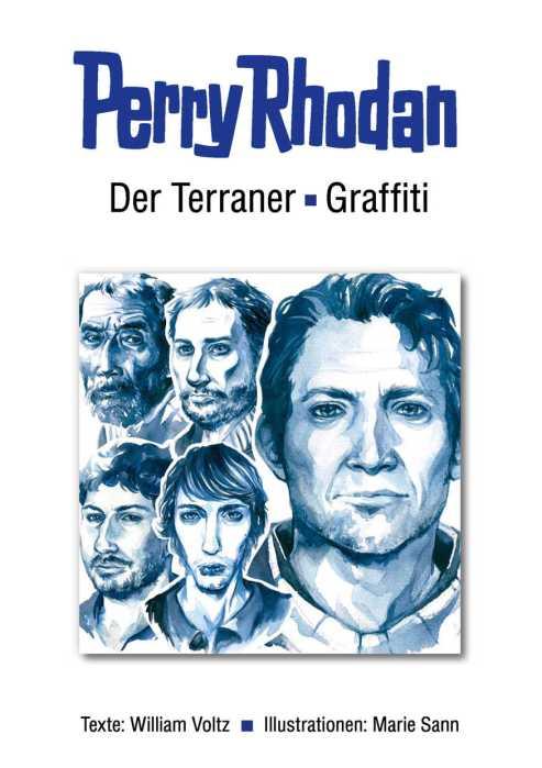 Cover Terraner